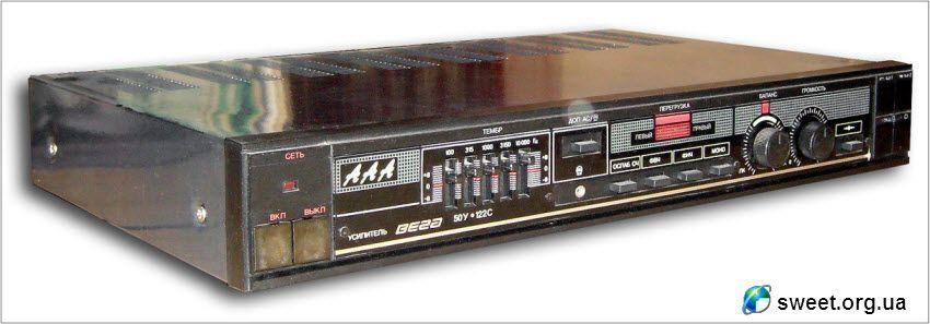 В архиве схемы электрические принципиальные усилителей Вега: ВЕГА 10У-120С, ВЕГА 50У-122С + познавательный...